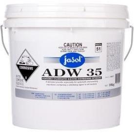 (J)ADW 35 POWDERED AUTO D/W DET. 10KG