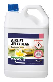 AIRLIFT JELLYBEAN 5 LITRE - RESEARCH