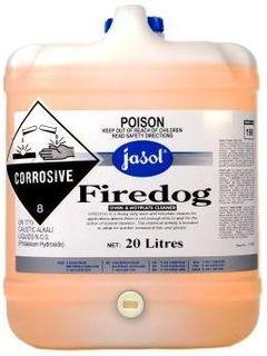 (J) FIREDOG OVEN CLEANER 20L (203336)