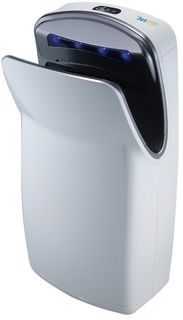 JETDRYER EXECUTIVE WHITE JDEXEC2-W