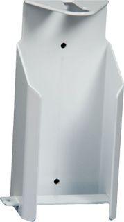 500G DISPENSER WALL BRACKET (IZWB500)