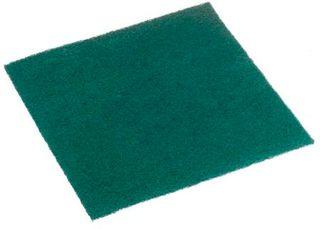 GREEN SCOURER LGE 30X30CM SC104