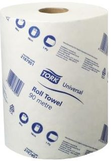 SCA ROLL TOWEL 90M(2187951)