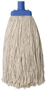 350gm COTTON MOP HEAD ONLY MHCO20