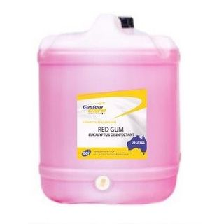 RED GUM EUCALYPTUS DISINFECTANT 20 LITRE