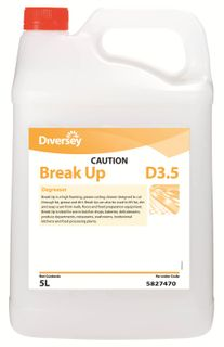 * DIV BREAK UP 5LTR (5827470)