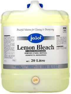 (J) LEMON BLEACH 20LTR (204369)  4%