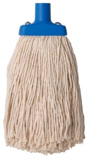 250gm COTTON MOP HEAD ONLY MHCO16