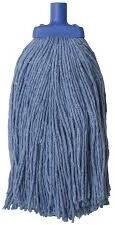 H/D DURACLEAN MOP BLUE 400GM MHDC01