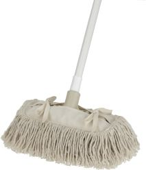 CAR WASH MOP & HANDLE SM013