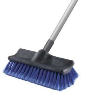 OATES AQUA BROOM & HANDLE