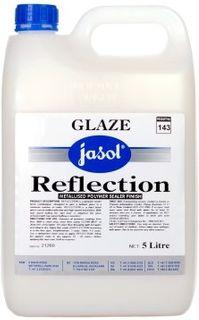 (J) GLAZE REFLECTION POLISH 5 LT (210048