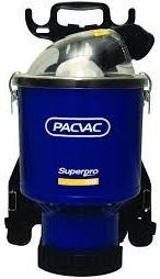 PACVAC SUPERPRO 700 BACK PACK