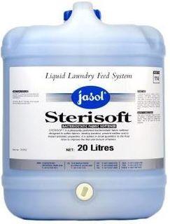 (J) STERISOFT  20 LTR **DISC**