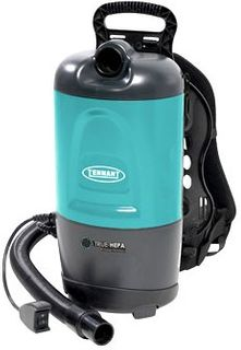 TENNANT BACK PACK VACUUM V-BP-7