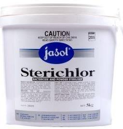 (J) STERICHLOR 5 KG (204174)