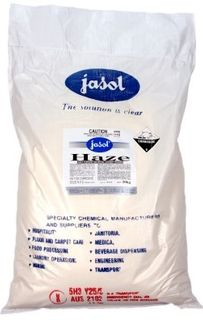 (J) HAZE LAUNDRY POWDER 20KG (206133)