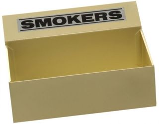 BRITETTE FLOOR SMOKERS ASHTRAY 2426
