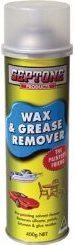 WAX & GREASE REMOVER 400GM (AAWG400)