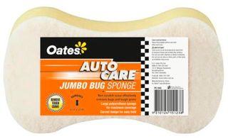 JUMBO BUG SPONGE (PE-005)