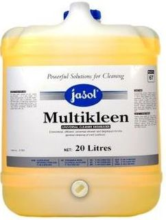 (J) MULTIKLEEN MULTI-PURPOSE CLEANER 20L