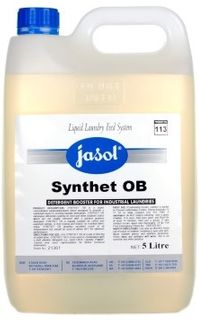 (J) SYNTHET OB  5 LITRE