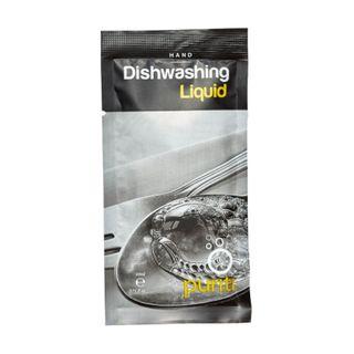 PURITY DISHWASH SACHET 20ML X 500 CTN