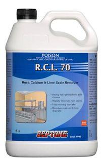 R C L 70 5 LITRE  ( HSRCL5 )