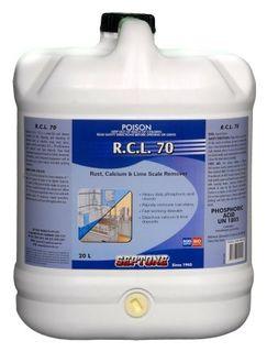 R C L 70 20 LITRE ( HSRCL20 )