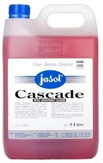 (J) CASCADE 5 LITRE *DISC**