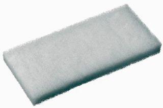 WHITE - EAGER BEAVER PAD (FP-635)