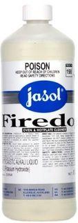 (J) FIREDOG OVEN CLEANER 1L  (203337)