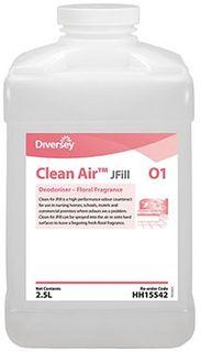 * DIV CLEAN AIR JF 2.5 LTR *DISC***