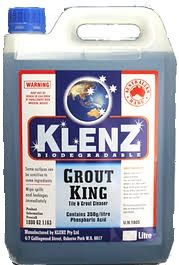 GROUT KING 5 LITRE