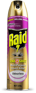 *CTN JHN RAID MULTIPURPOSE ODOURLESS