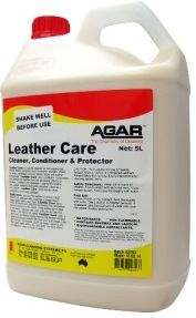 LEATHER CARE 5LT
