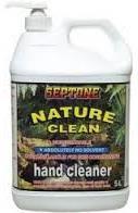 NATURE CLEAN PUMP PACK 5 L (IHNC5D)