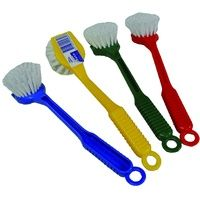 EDCO STANDARD DISH BRUSH  18023