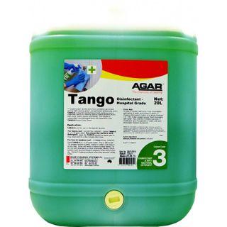 TANGO 20 LITRE AGAR