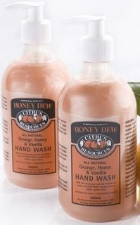 C/R HONEYDEW HAND WASH 500ML