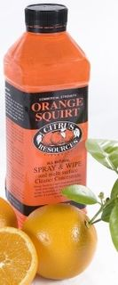 C/R ORANGE SQUIRT ALL PURPOSE 1 LITRE