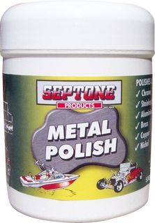 METAL POLISH 500GM (APMP500)**DISC**