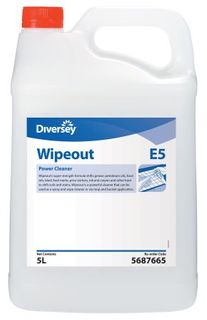 * DIV WIPEOUT 5LTR 5687665