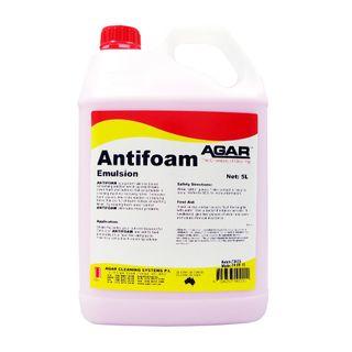 ANTIFOAM 5 LITRE (AGAR)