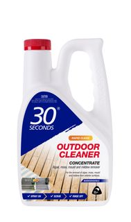 30 SECONDS OUTDOOR CLEANER CON 2 LITRE