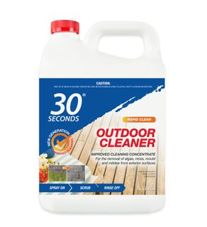 30 SECONDS OUTDOOR CLEANER RTU 5 LITRE