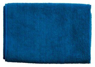 D/CLEAN THICK M/FIBRE CLOTH BLUE MF031B