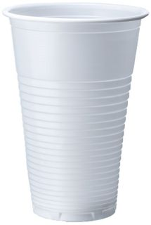 CAFE BAR CUPS - SLEEVE 50 PACK