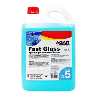 FAST GLASS 5 LITRE