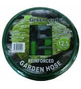"GARDEN HOSE 15 METRE 1/2"" WITH FITTINGS"